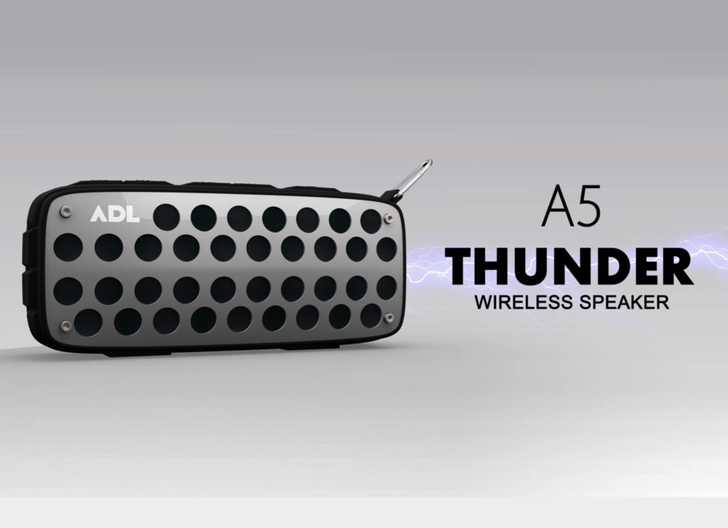 ADL A5 Thunder | Bluetooth Speaker