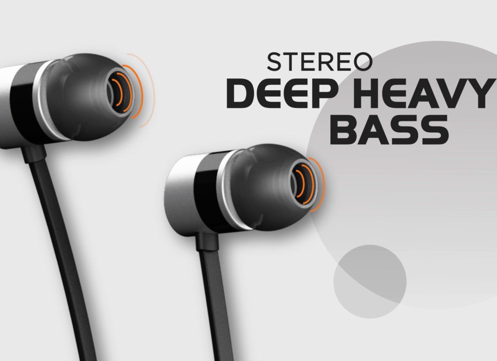 ADL Escape S600 | Earphone