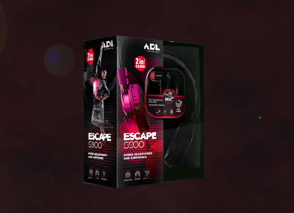 ADL Escape S900