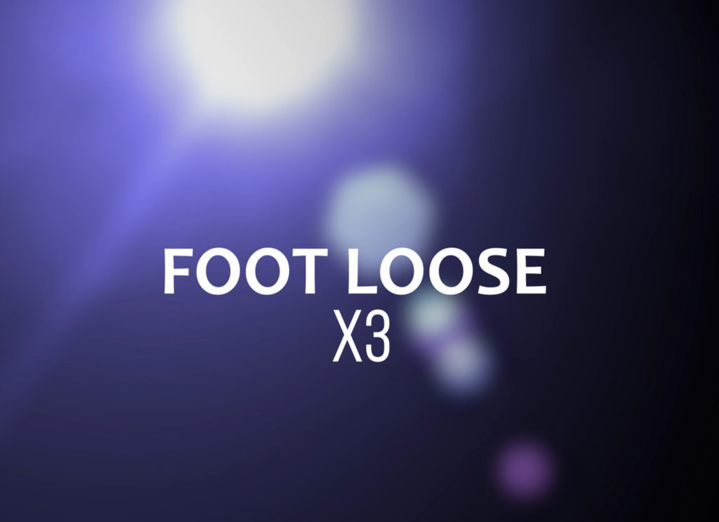 ADL Footloose X3 | Bluetooth Earphone