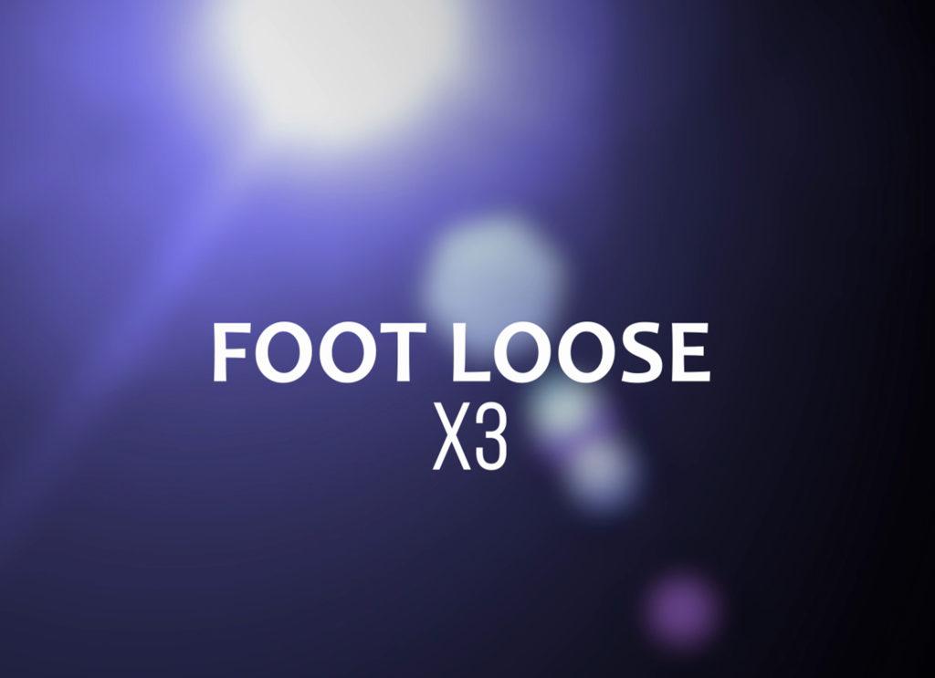 ADL Footloose X3 | Bluetooth Earphone