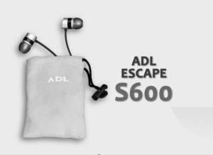 ADL Escape S600