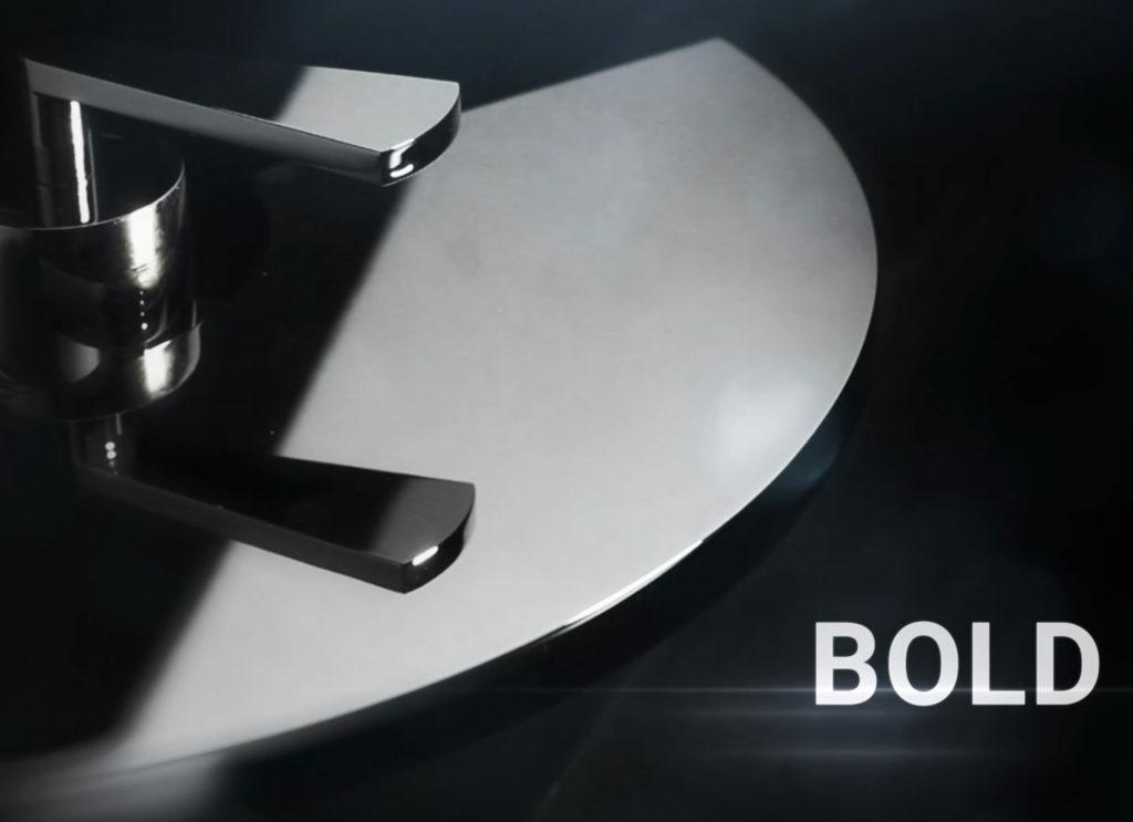 BE Bold - Isenberg