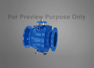Intervalve Ball Valve | Poonawala Group