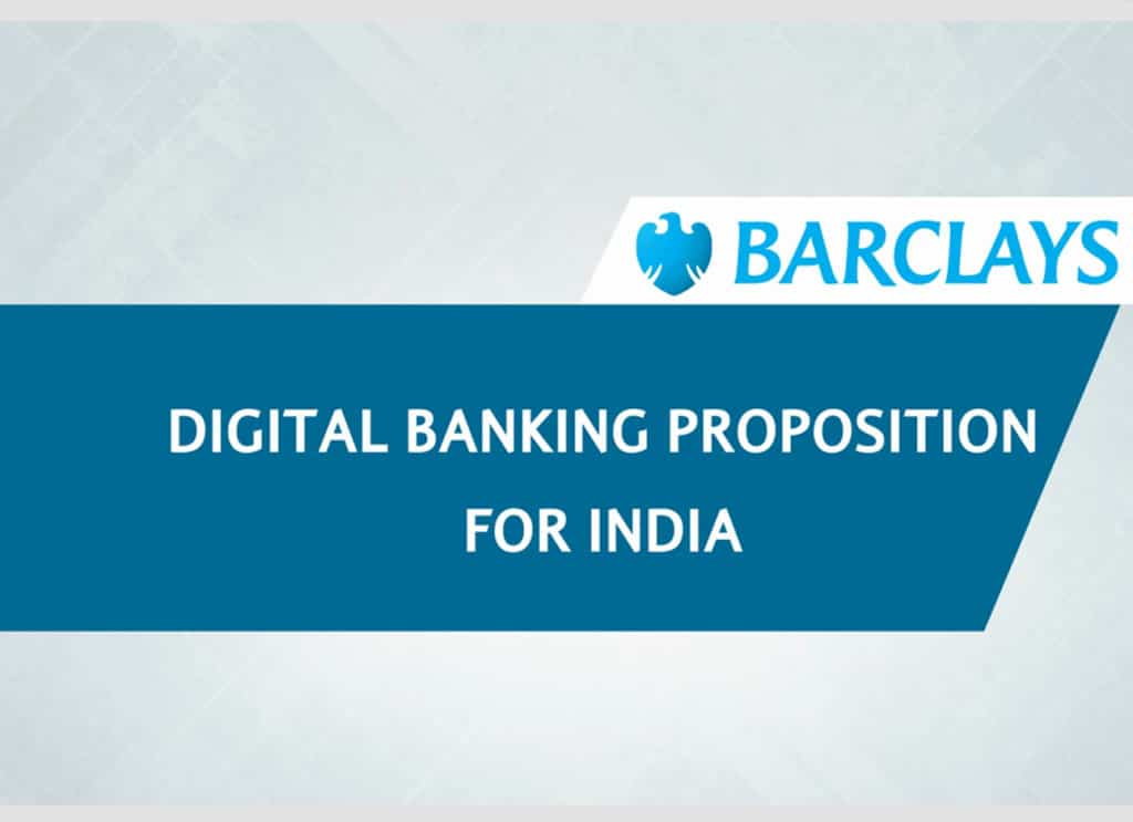 Barclays Digitouch