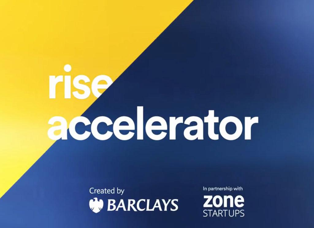 Barclays | Rise Accelerator