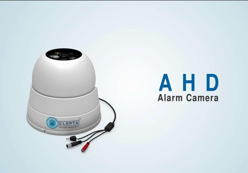 Clepta Technology Manufacturers | CCTV