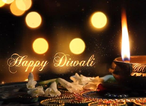 Diwali Greeting by Creative Splash - Corporate