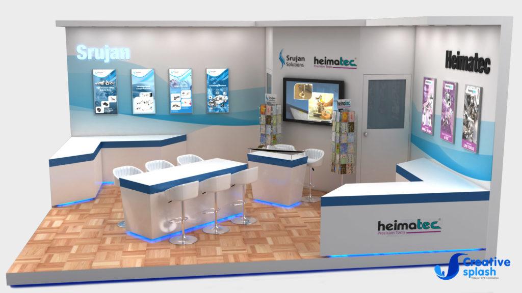 Exhibition-Interior