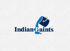 Indian-Paints-Logo-Animation-Logo