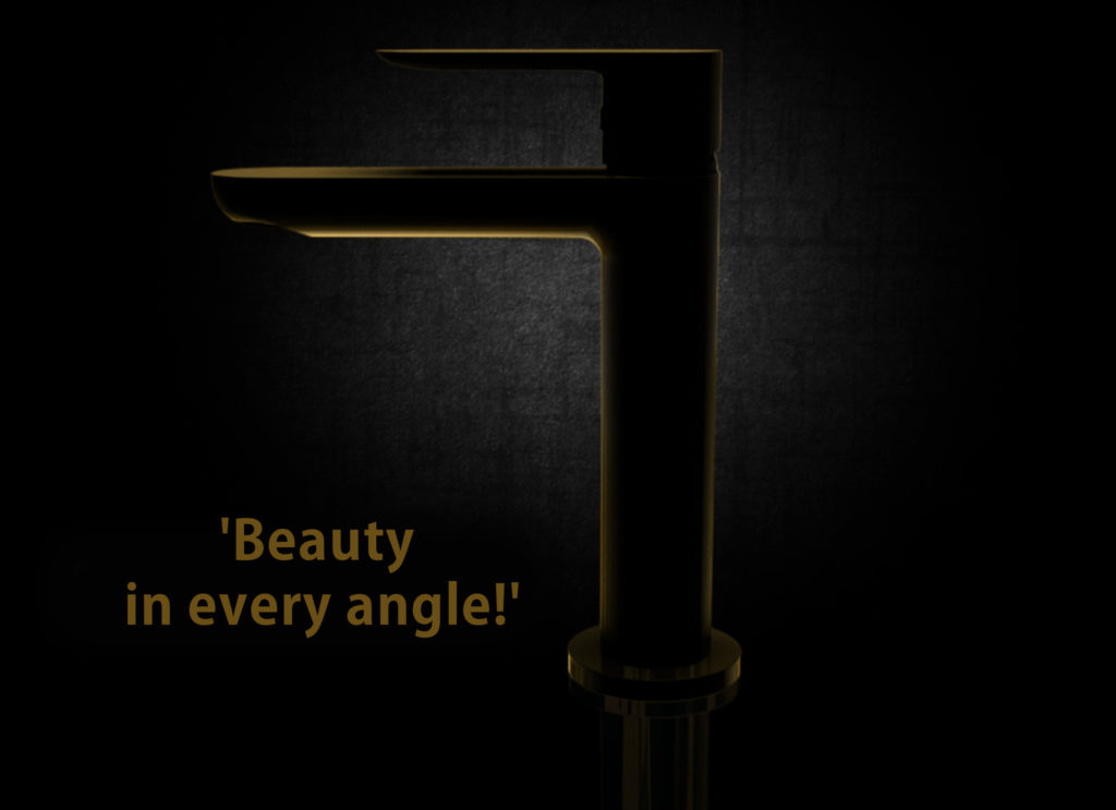 Isenberg | 'Beauty in every angle!'
