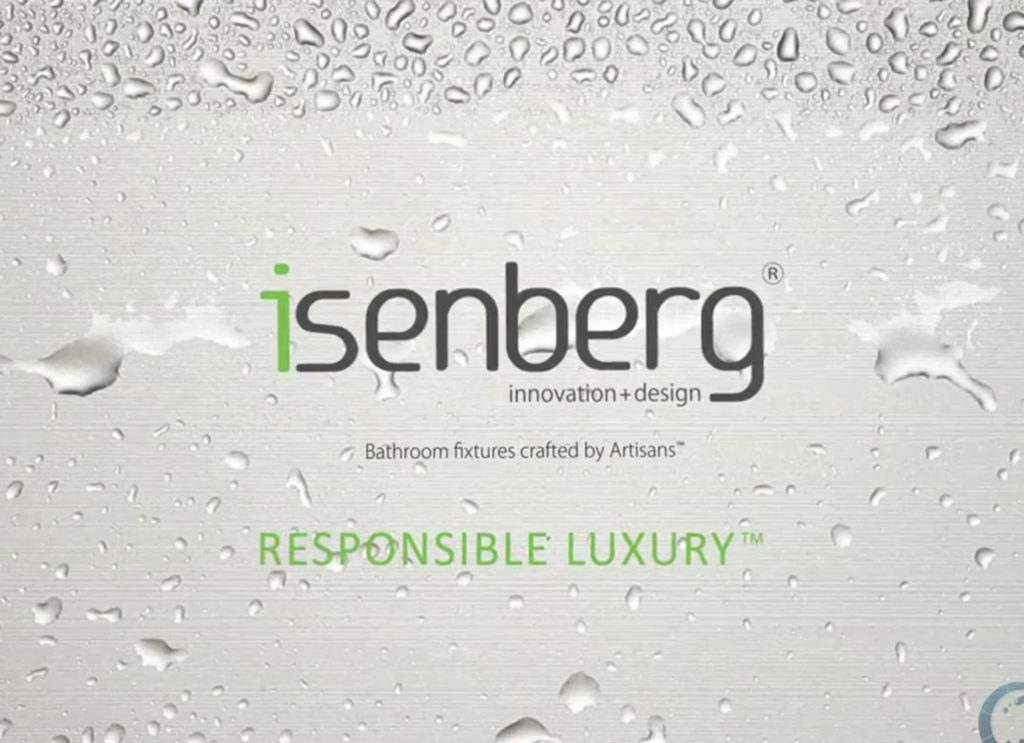 Isenberg-Logo-Animation