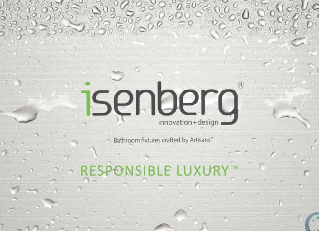 Isenberg-Logo-Animation