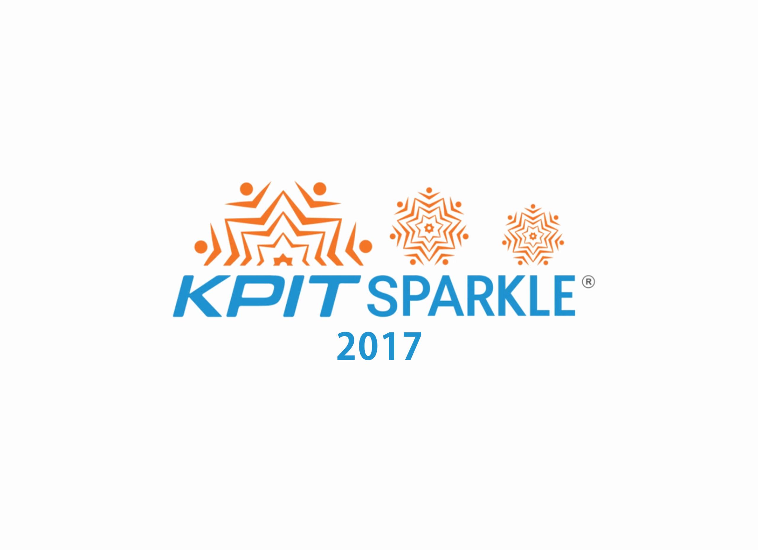 KPIT Sparkle | 2018