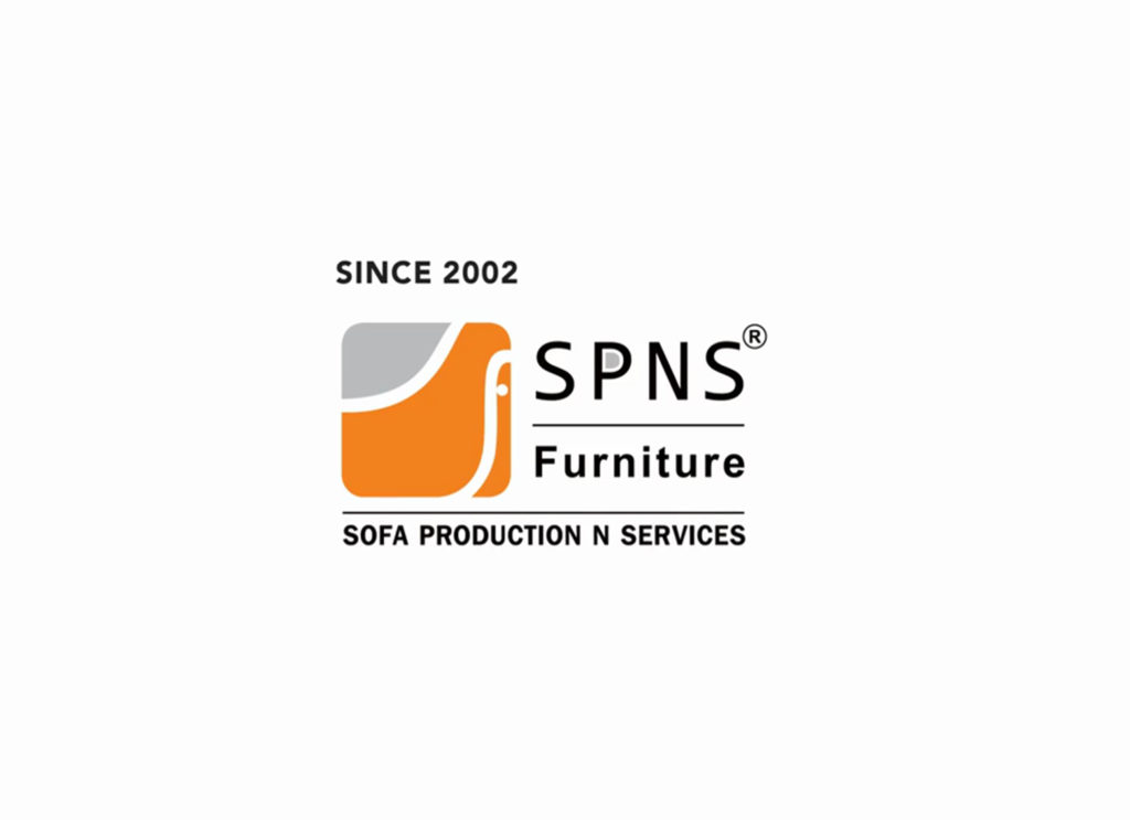 SPNS-Furnitures-Logo-Animation
