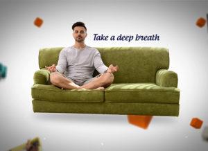 SPNS Sofa | Expressions
