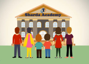 Sharda-Academy