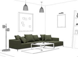 Sofa Prsence