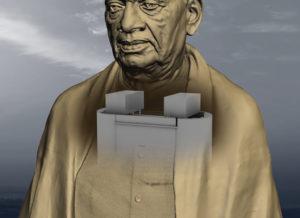 Statue-of-Unity-Mass-Damper
