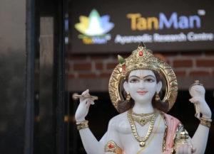Tan Man Wellness Center