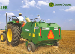 John Deere | Promotional Video | Hindi