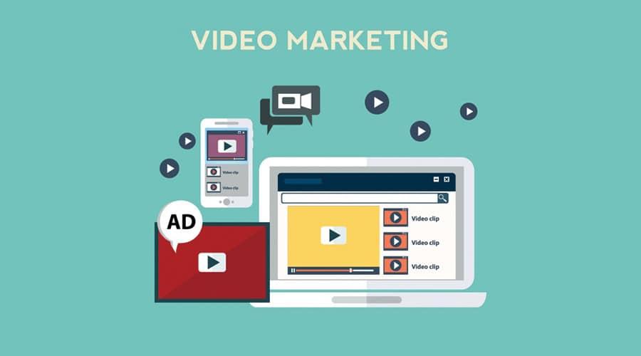 Print Marketing vs Video Marketing